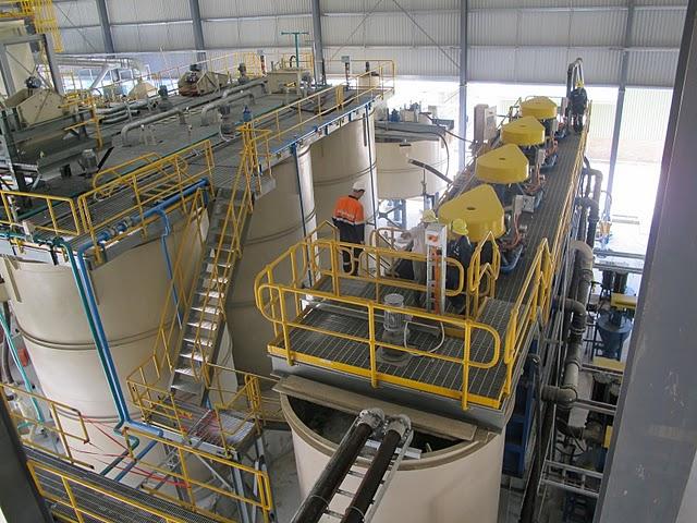 Bồn, bể công nghiệp theo tiêu chuẩn HGPT Mechanical