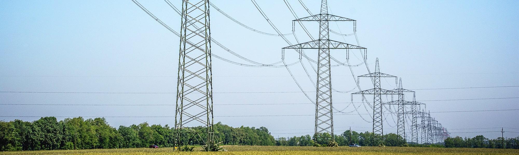 Xây lắp điện trung thế