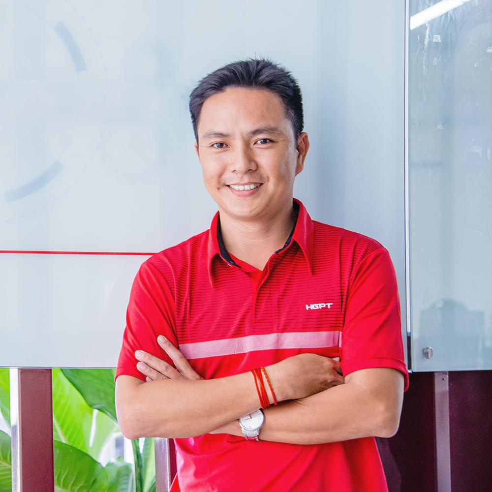 Nguyễn Hữu Trung