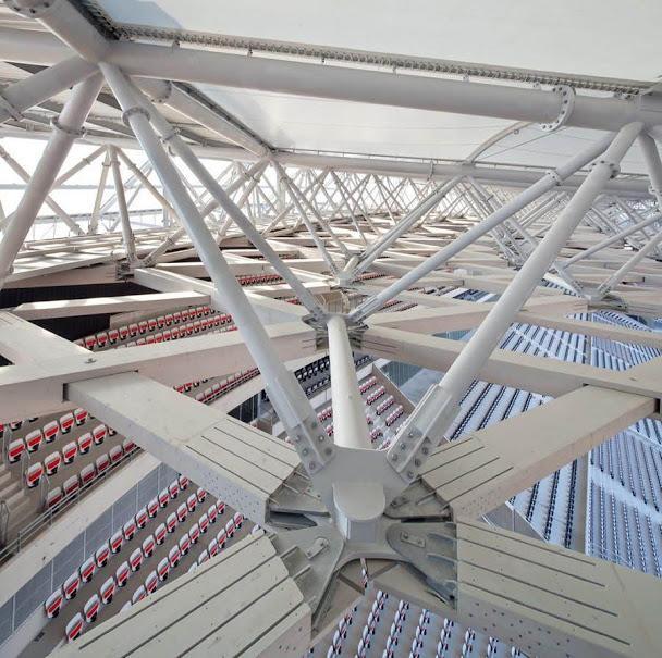 Bảo vệ: Kết cấu thép HGPT Mechanical – Giải pháp tối ưu trong ngành xây dựng