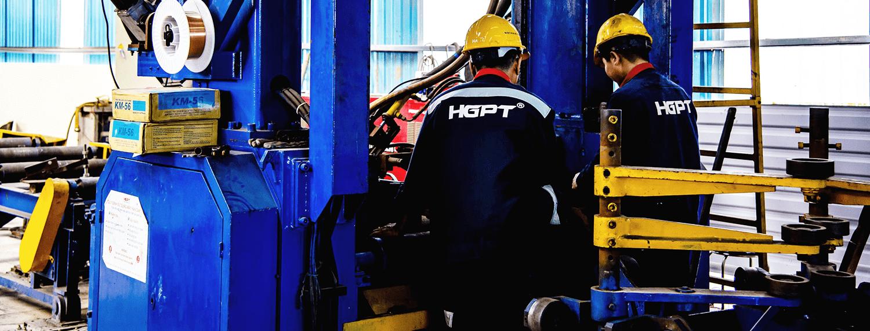HGPT Mechanical - Niềm tin Chất lượng