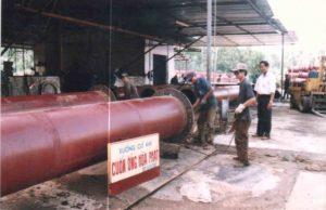 Co khi Ha Giang Phuoc Tuong nam 1998