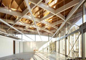 Trường Cao đẳng Nghệ thuật tự do Pomona, Claremont, California