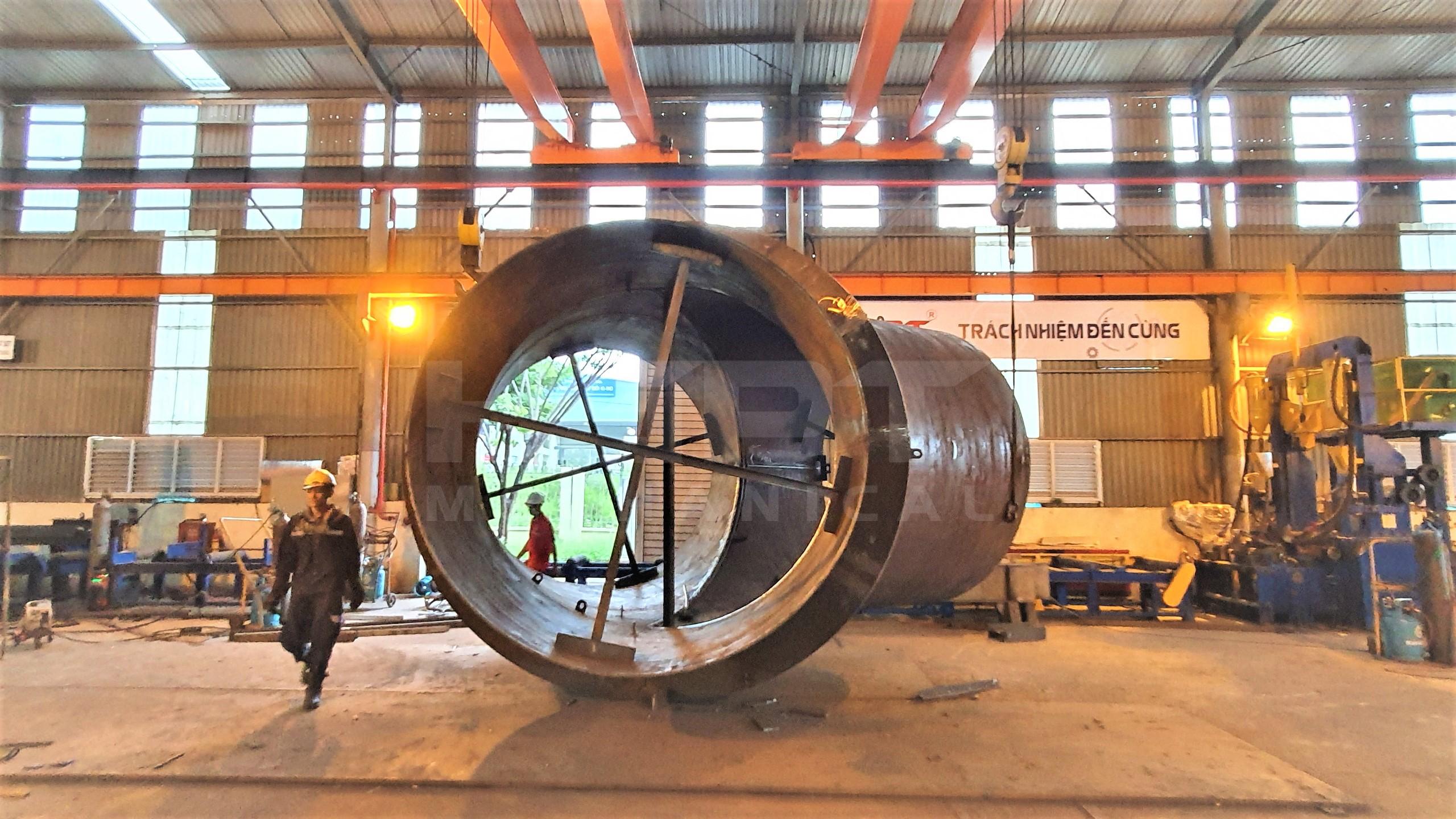 Dự án thủy điện Đăk Di 2